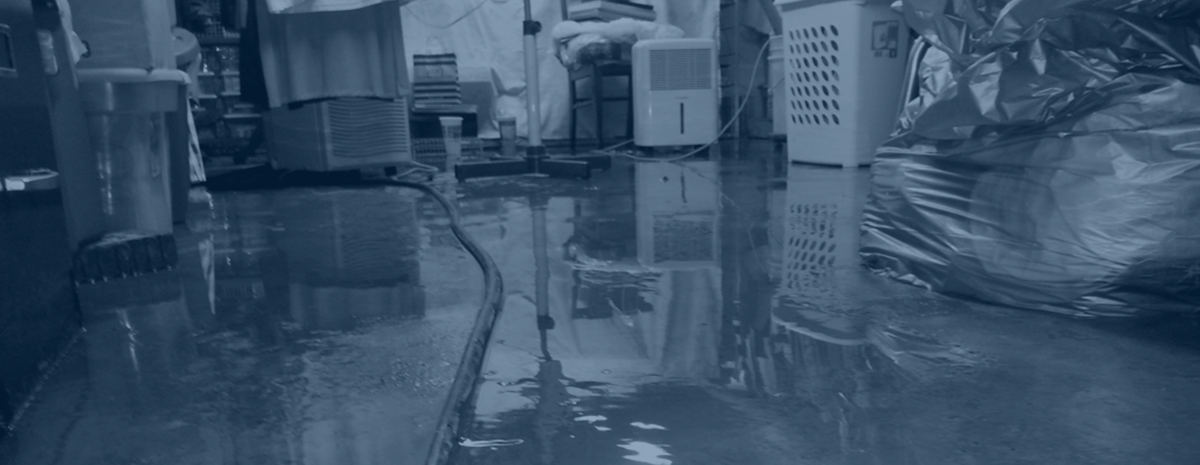 The Basement Doctor | Basement Waterproofing | Flooded Basement